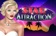 Играть без смс в Star Attraction