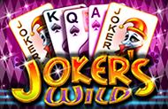 Играть Joker Wild онлайн