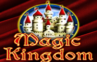 Азартный аппарат Magic Kingdom