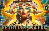 Онлайн игра Spirits of Aztec