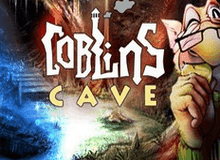 Игровой автомат Goblin's Cave