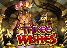 Three Wishes играть онлайн