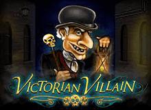 Онлайн слот Victorian Villain