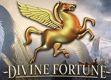 Играть Divine Fortune онлайн